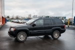 Автомобиль Jeep Grand Cherokee Limited, 2002 г