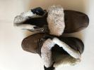 Ботинки для зимы
