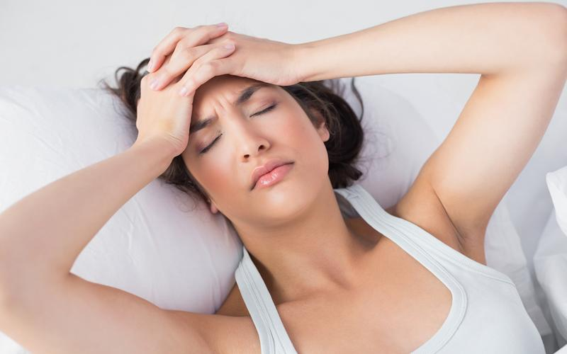 Почему с утра болит голова