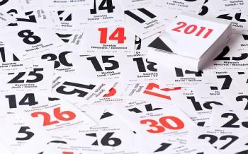 Календарь для нашей жизни