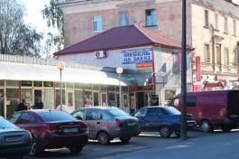 «Абрис» производство мебели на заказ в Гатчине
