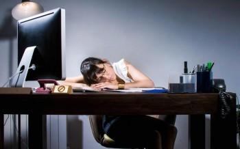 Как победить усталость на работе