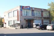 Магазин «Юность» г. Гатчина
